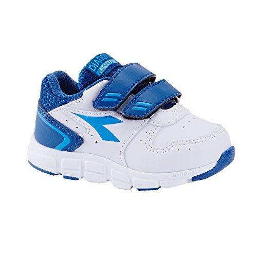 diadora-baskets-pour-garcon-multicolore-c0718-bianco-blu-20-eu