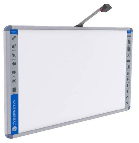 Cybernetyx EyeRIS interactive kit for white boards.converts normal white board to interactive.