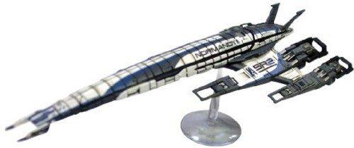 Mass Effect: Alliance Normandy Sr-2 Ship Replica : Includes Base