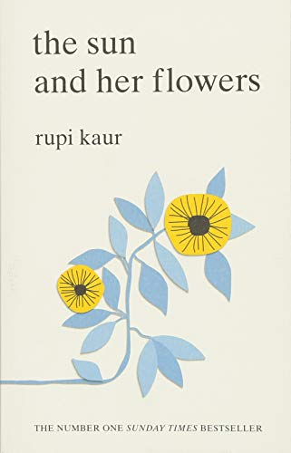 The Sun And Her Flowers por Kaur Rupi