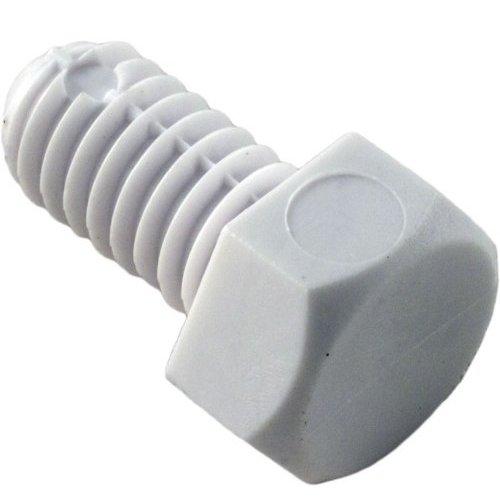 Pentair EB20 Sweep tubo Vite di regolazione per il Pool Cleaner - Confezione da 2