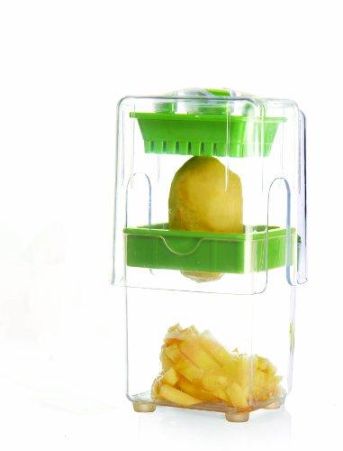 Utilhome 5040333 Pommes-Schneider
