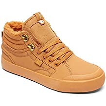 DC Shoes Evan Hi WNT, Zapatillas para Mujer