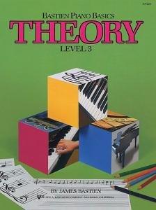 Bastien Piano Basics: Theory Level 3