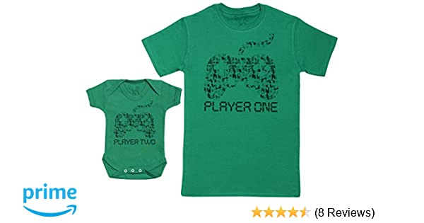 Matching Father Baby Gift Set Zarlivia Clothing Most Awesome Son Medium /& 3-6 Months Mens T Shirt /& Baby Bodysuit Grey