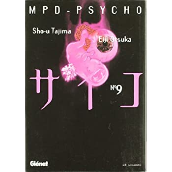 MPD Psycho 9
