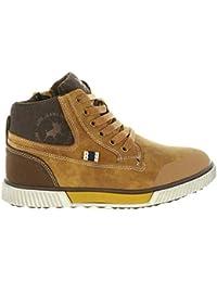 f52c3d5c479 Botas - Zapatos para niño: Zapatos y complementos - Amazon.es