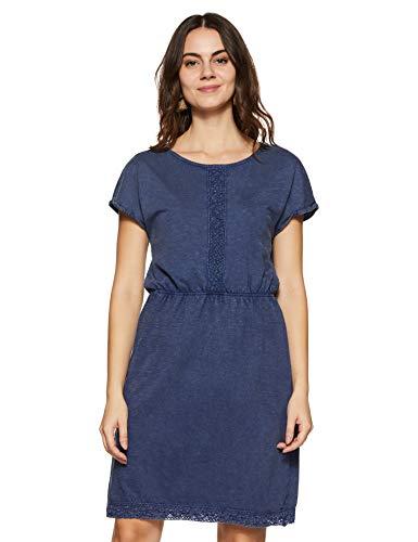 Galleria fotografica Vero Moda Vmspirit Ss Wide Short Dress Dnm Jrs, Vestito Donna