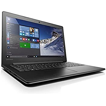 "Lenovo Ideapad 310-15IKB - Portátil DE 15.6"" HD (Intel Core i5-7200U, RAM de 8 GB, HDD de 1 TB, Intel HD Graphics 620, Windows 10 Home) Negro - Teclado QWERTY Español"