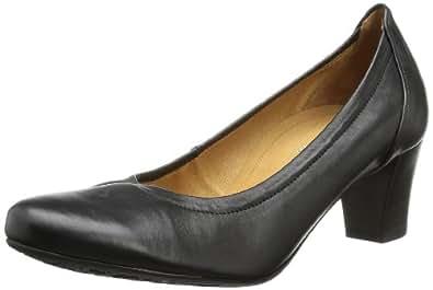 Gabor Shoes Gabor Comfort 82.171.57 Damen Pumps, Schwarz (schwarz), EU 43 (UK 9) (US 11.5)