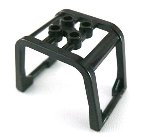 LEGO ® - 64450 - Überrollbügel Dach schwarz Power Miners 8957 -