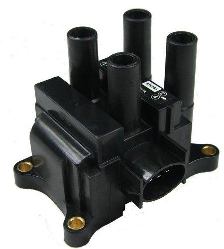 Lemark CP002 Zundspulen (Mehrfach-Ausgang, Spule/Stecker