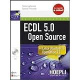 ECDL 5.0 open source. Con CD-ROM