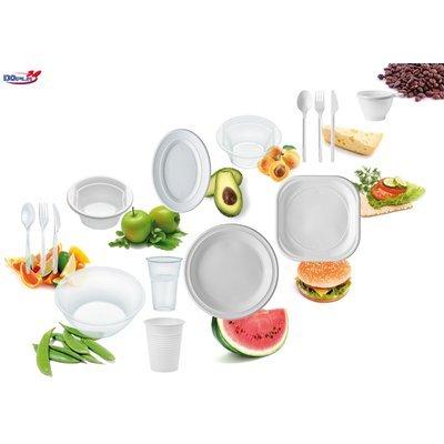piatti-fondi-linea-plastica-dopla-bianco-oe-205-cm-01235-conf100