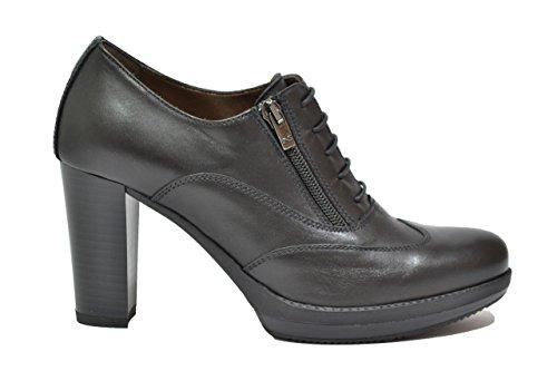 Nero Giardini Francesine scarpe donna nero 6400 A616400D 38