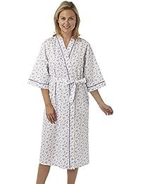 4a919aa508 Amazon.co.uk  Purple - Dressing Gowns   Nightwear  Clothing