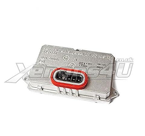 1x New Hella 5DV 008290–0000829000D2S D2R Xenon HID Scheinwerfer Ersatz Einheit Vorschaltgerät Steuereinheit (Chrysler Pacifica Scheinwerfer)