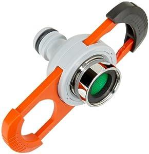 Gardena 8187-20 Adapter für Indoor-Wasserhähne