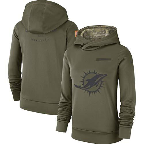Delfine T-shirt Sweatshirt (WLDSH Basketball Fan Sport Pullover T-Shirt Langarm-Delfine Laufen Fitnesskleidung Fußballtraining Kleidung)
