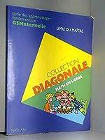 Math en herbe - Cycle des apprentissages fondamentaux, GS maternelle, livre du maître de Jean-Joël Brégeon