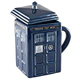 Best Doctor Mugs - Doctor Who Tardis Mug with Lid, DR87 Review