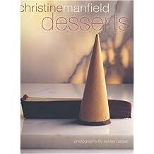 Christine Manfield's Desserts