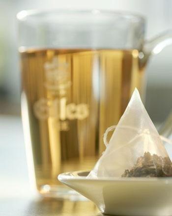 Tea Diamonds einzelverpackt Kaminfeuer 10er Set