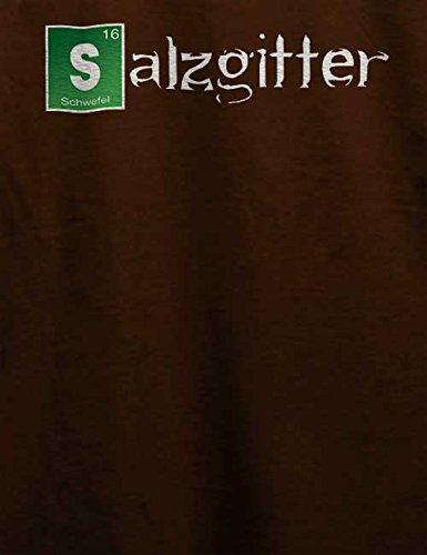 Salzgitter T-Shirt Braun