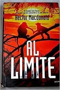 Al limite par Hector Macdonald