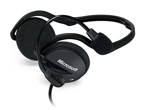 Headset &...