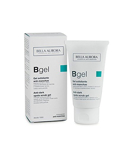 Bella-Aurora-Gel-Exfoliante-Suave-Peeling-Enzimtico-75-ml