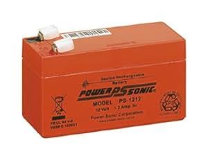 Fiamm FG20121 FG20121A 12 volts de remplacement batteries étanches au plomb-acide