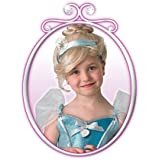 DISNEY PRINCESS ~ Cinderella Royale Wig - Kids Accessory 3 - 8 years