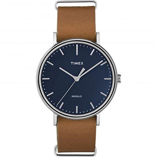 2e090ee66918 Reloj Timex WEEKENDER Fairfield tw2p97800 Unisex