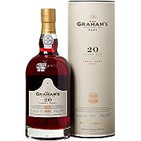 Graham's Tawny Port 20 Years Lieblich (1 x 0.75 l)