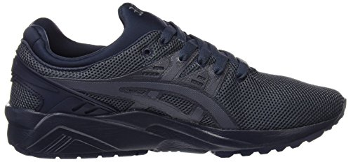 Asics Unisex-Erwachsene Gel-Kayano Trainer Evo Sneakers Blau (india Ink/india Ink)