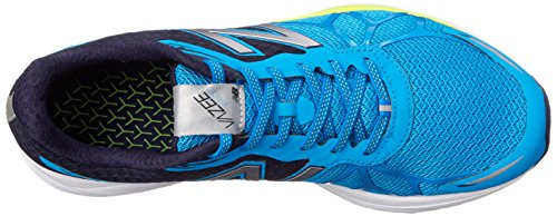 New Balance Mpace D, Sneakers basses homme Bleu (By Blue/Yellow)