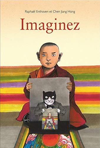 Imaginez (MEDIUM+) par Raphaël Enthoven