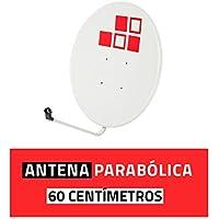 Parabólica Esat 60cm Offset Diesl.com 34.8 dB - 36.8 dB