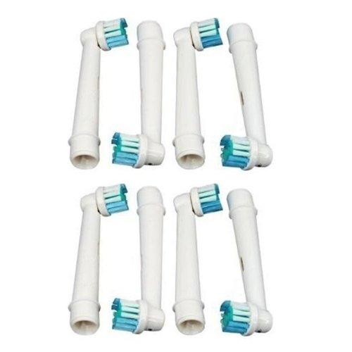 KongKay® 8 X Recambio para Cepillo eléctrico Compatible y en forma B