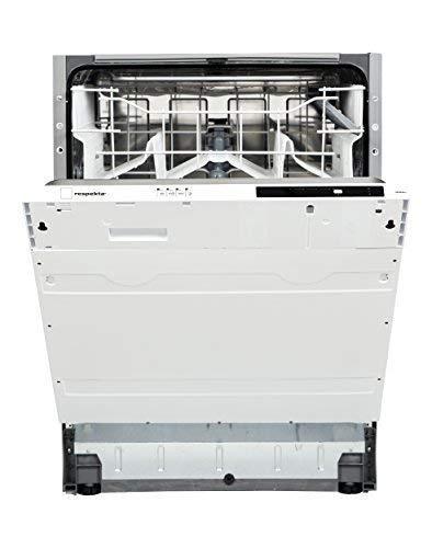 respekta Einbau Geschirrspüler Spülmaschine vollintegriert 60 cm EEKL A++ inkl. Aquastop
