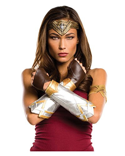 nder Woman Set (Wonder Woman-erwachsene Halloween Kostüm)