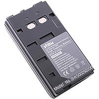AKKU 750mAh 3,7V Li-Ion für Philips Speed XL HQ9199 HQ9120 HQ9140