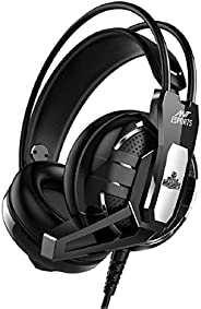 Ant Esports H520W Gaming Headset for PC / PS4 / Xbox One, Nintendo Switch, Computer and Mobile, World of Warsh