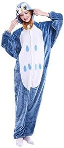 Everglamour Mono/Body Suit, búho,
