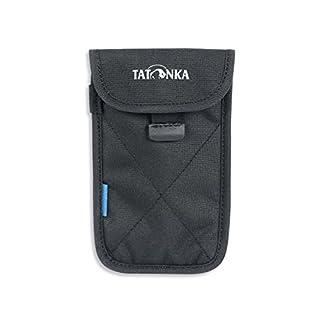Tatonka Smartphonetasche Smartphone Case, Black, 17 x 10 x 1 cm/XL