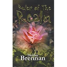 Ruler of the Realm: Faerie Wars III (The Faerie Wars Chronicles) by Herbie Brennan (2006-10-02)