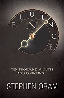 Fluence by [Oram, Stephen]