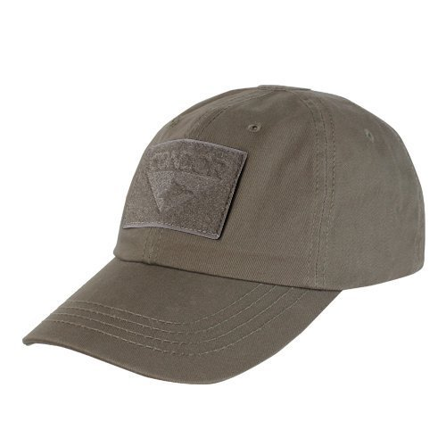 Casquette Tactique Condor tc-019 Brown