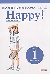 Happy! Edition de Luxe Tome 1